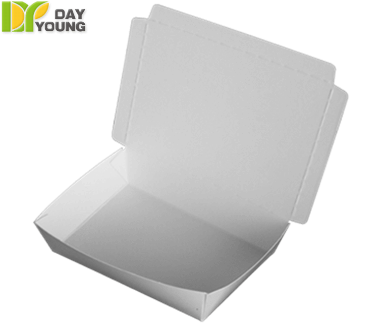 Paper Food Containers|Small Meal Box|Meal Box Manufacturer and Supplier - Day Young, Taiwan