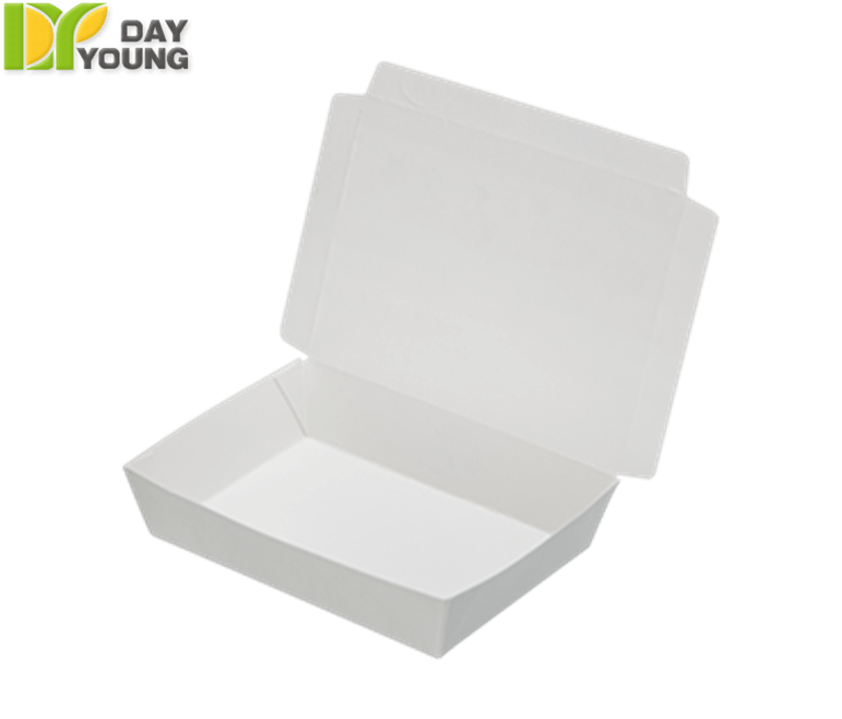 Paper Food Containers|Medium Meal Box|Medium Meal Box Manufacturer and Supplier - Day Young, Taiwan