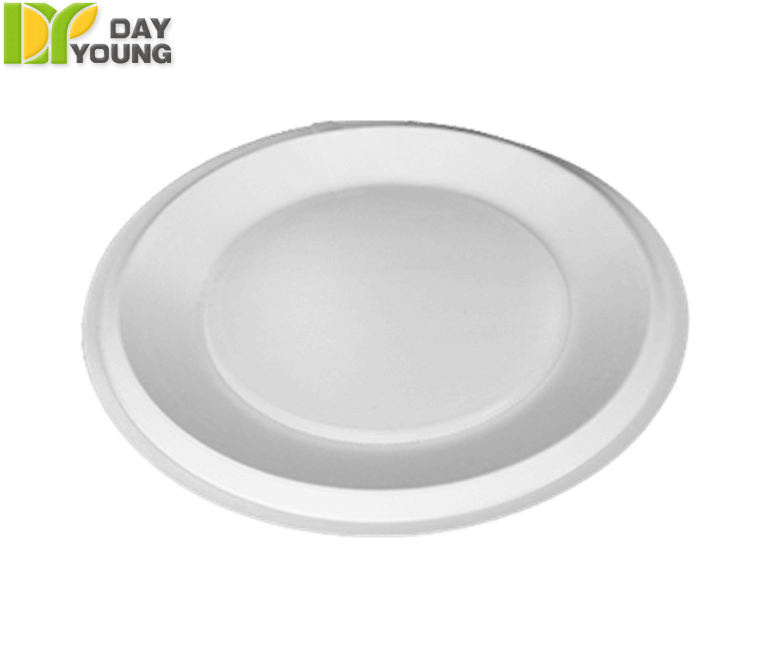 "Meal Storage Containers|9"" Round Plate