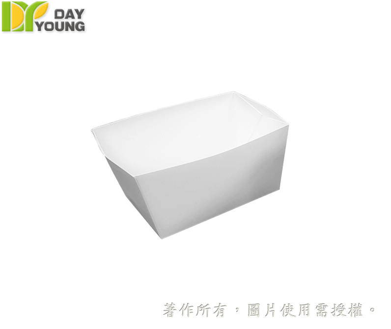 Paper Food Containers|Paper Bus Box (S)|Meal Box Manufacturer and Supplier - Day Young, Taiwan