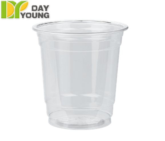 Plastic Clear PET cups 78-8oz