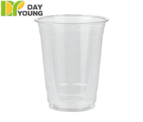 Plastic Clear PET cups 78-9oz