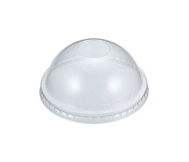 Plastic Cups | Plastic Cups With Dome Lids | Plastic Clear PET  Dome Lids 107mm | Plastic Cups Manufacturer & Supplier - Day Young, Taiwan