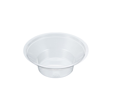 Plastic Cups | Plastic Containers With Lids | Plastic Clear PET Parfait Insert 98mm | Plastic Cups Manufacturer & Supplier - Day Young, Taiwan