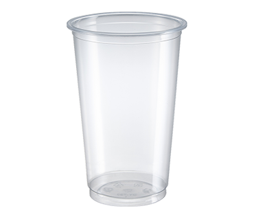 Plastic Cups | Plastic Coffee Cups | Plastic Clear PP cups  Y-750 95-24oz | Plastic Cups Manufacturer & Supplier - Day Young, Taiwan
