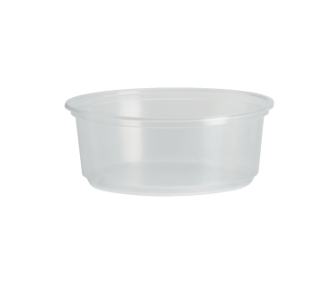 Plastic Cups | PP cup | Plastic Clear PP Deli Food Containers 8oz | Plastic Cups Manufacturer & Supplier - Day Young, Taiwan