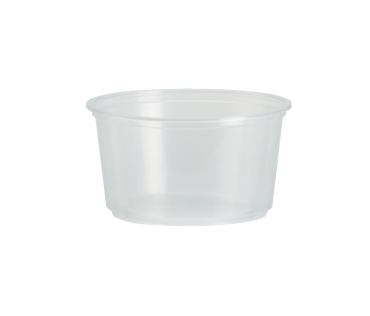 Plastic Cups | Plastic Storage Containers | Plastic Clear PP Deli Food Containers 12oz | Plastic Cups Manufacturer & Supplier - Day Young, Taiwan