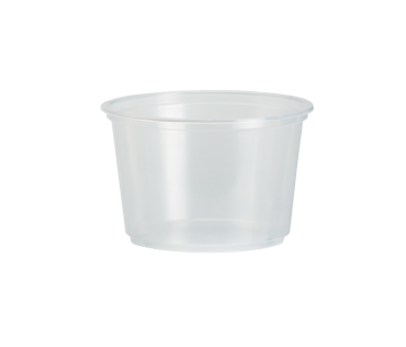 Plastic Cups | Plastic Containers | Plastic Clear PP Deli Food Containers 16oz | Plastic Cups Manufacturer & Supplier - Day Young, Taiwan