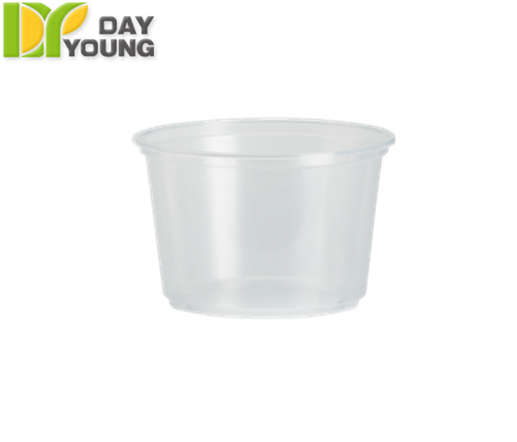 Plastic Cups | Plastic Food Storage Containers | Plastic Clear PP Deli Food Containers 24oz | Plastic Cups Manufacturer & Supplier - Day Young, Taiwan
