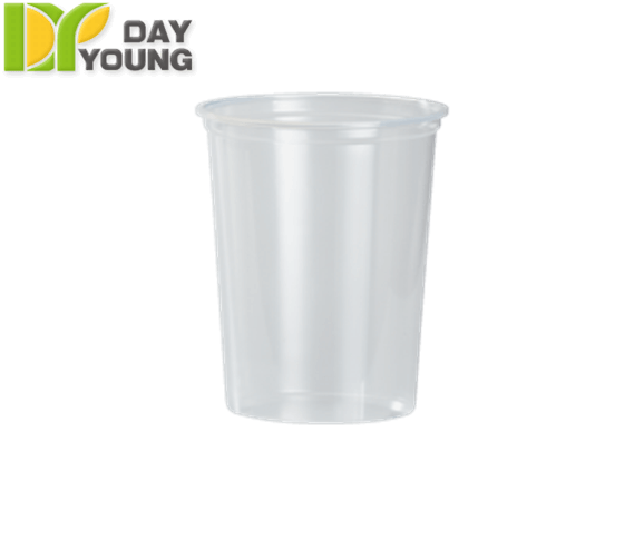 Plastic Cups | Plastic Food Containers | Plastic Clear PP Deli Food Containers 32oz | Plastic Cups Manufacturer & Supplier - Day Young, Taiwan