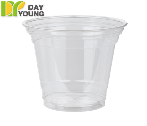 Plastic Clear PET cups 78-10oz