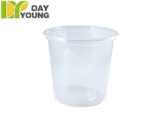 Plastic Cups | Small Plastic Containers | Plastic Clear PP Deli Food Containers 25oz | Plastic Cups Manufacturer & Supplier - Day Young, Taiwan