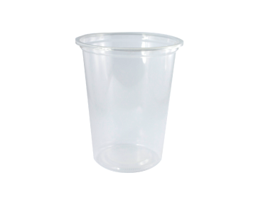 Plastic Cups | Plastic Drinking Glasses | Plastic Clear PP Deli Food Containers 33oz | Plastic Cups Manufacturer & Supplier - Day Young, Taiwan