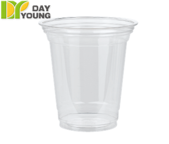 Plastic Clear PET cups 92-11oz