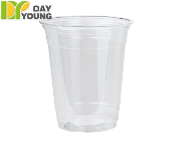Plastic Clear PET cups 92-12oz