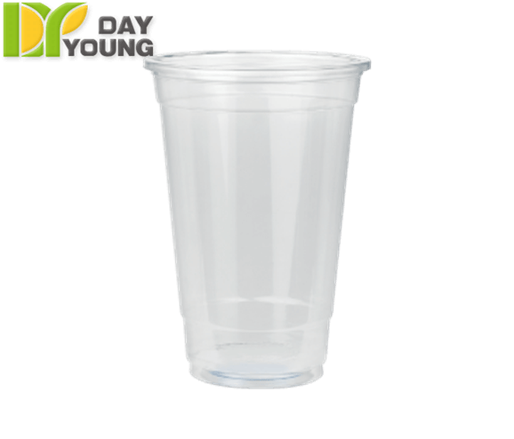 Plastic Clear PET cups 92-16oz