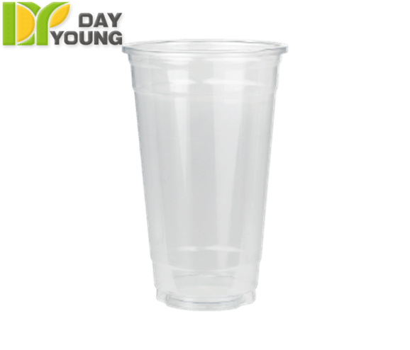 Plastic Clear PET cups 92-20oz