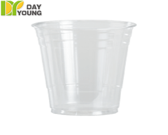 Plastic Clear PET cups 98-12oz