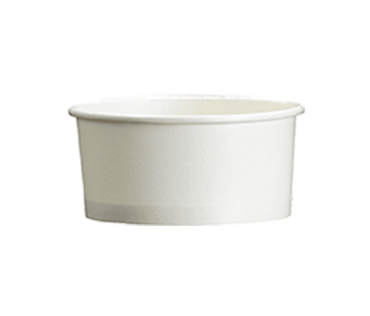 Paper Food Containers - Ice cream Cups 150 5.5oz
