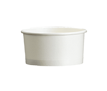 Paper Food Containers - Ice cream Cups 5oz