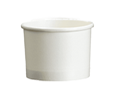 Paper Food Containers - Ice cream Cups 10oz