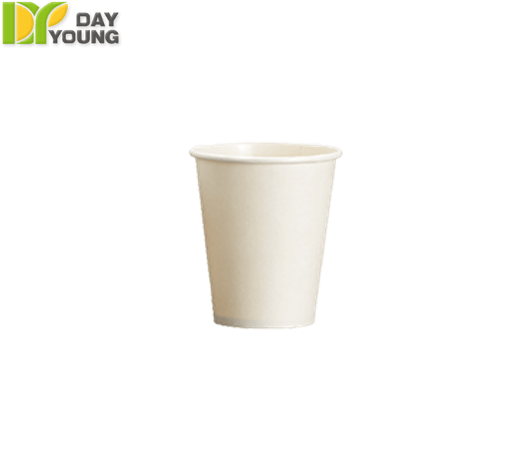 Hot Paper Cups|Paper Coffee Hot Drink Cup 7oz (200cc)|Hot Paper Cups Manufacturer and Supplier - Day Young, Taiwan